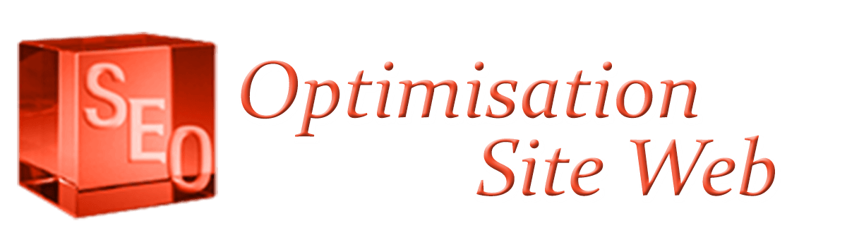 Optimisation Site Web